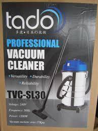 Tado 1200W 30L Professional Vacuum Cleaner