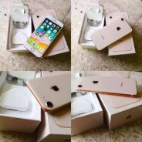 Iphone 8 64gb my set