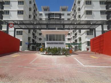 P'residen Apartment Permas Jaya near AEON Permas