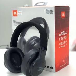 Jbl e-55bt headphones