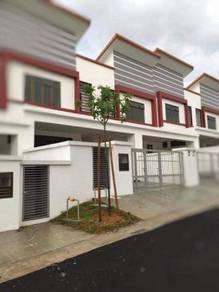 Bandar Dato Onn Double Storey Terrace House