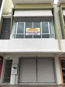 Bandar Prima Senawang Shop Lot
