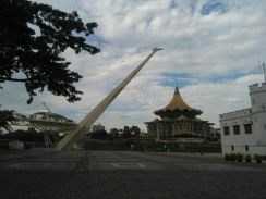 Kuching holiday & stay