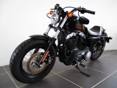 Harley Davidson Sportster XL1200 48 unreg 2015