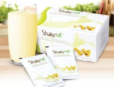 Shake me mixed soybean