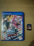 One piece burning blood cn for sale.