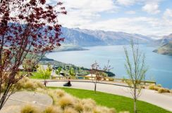 AMI Travel   13D12N Best of New Zealand