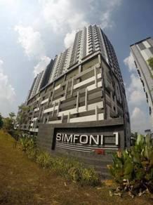 NICE HOUSE - Simfoni 1, Bandar Teknologi Kajang