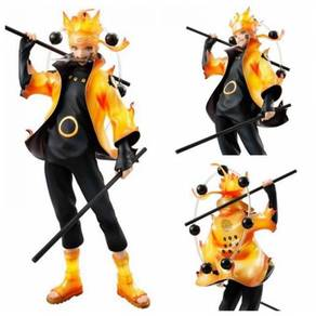 G.E.M. Series Uzumaki Naruto Six Paths Sage Mode 1
