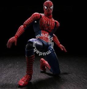 Kaiyodo Spider-Man