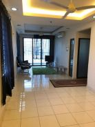 Indah Alam Condo below market value