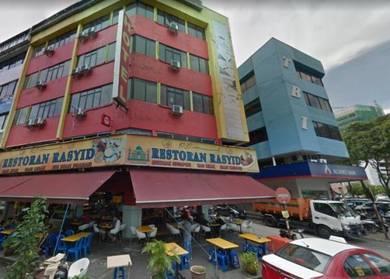 First Floor Office Ampang Point Jalan Mamanda Ampang