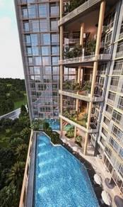 Antara Resident Semi Furnish Putrajaya