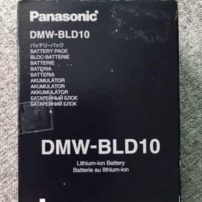Panasonic BLD-10 Battery