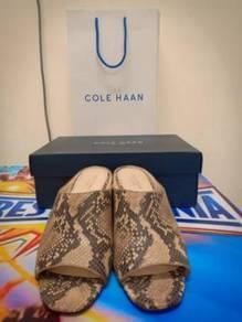 Cole Haan laree open toe mule