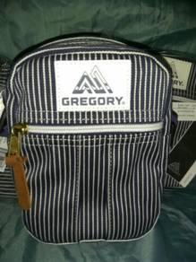 Original Gregory quick pocket saiz M