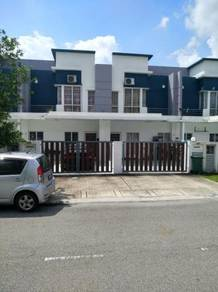 Setia Ecohill - double storey for rent