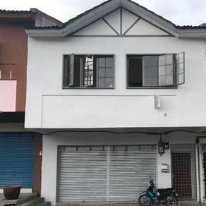 2 Storey shop. Taman Muzaffar Shah, Ayer Keroh.