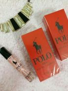 Polo red by ralph lauren perfume for men