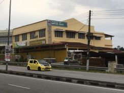 20000 sq.ft cheap and value to buy !! banglow shop house SEREMBAN
