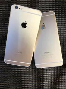 Iphone 6 Plus 128GB (Myset)