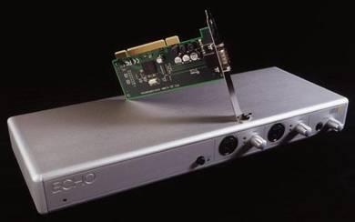 Echo Audio Layla 3G Audio Interface