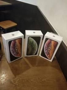 IPhone XS 64 gb Brand new seald