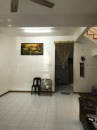 Double Storey Terrace House At Kulim High-Tech