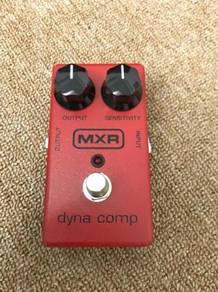 MXR Dyna Comp M102