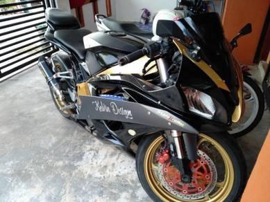 Salam satu malaysia.motor utk di lepaskan