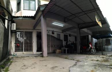 Saujana Puchong 8 (SP 8), Puchong