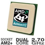 AMD Athlon X2 7750 2.7Ghz