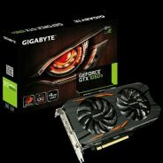 Gigabyte Gtx 1050 ti Windforce OC Edition