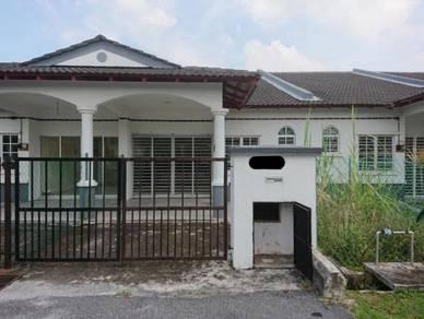 Persiaran Masjid Sultan Pulau Indah - House Taman Tradisi Indah [235K]