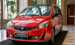 New Proton Exora for sale