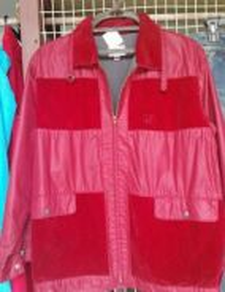 Prelove jacket
