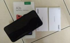 Oppo a3s dark purple