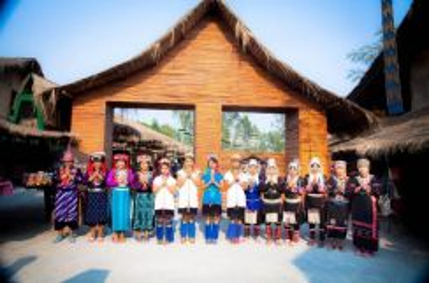 AMI Travel | 5D4N Amazing Bangkok & Pattaya