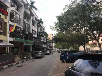 [HIGH RENTAL ENDLOT] 5 Storey Shop Plaza Damansara Bukit Damansara