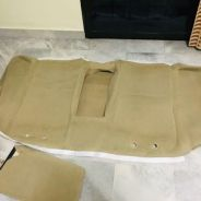 Honda civic fd orginal cushion cover