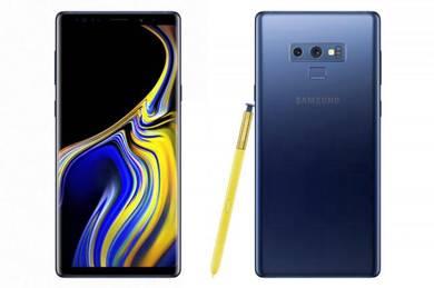 [MY SET / NEW] Samsung Galaxy Note 9 128GB