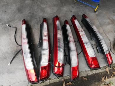 Lampu Belakang Daihatsu MOVE L9 RS