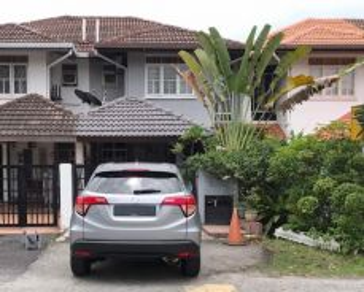 (RENOVATED! NOT FACING HOUSE) 2 Storey Terrace, BK2, Puchong