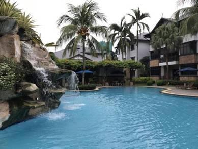 D Melor Condominium, 15% BELOW BANK VALUE, Cyberjaya