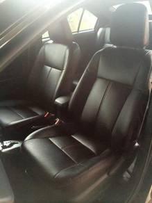 Toyota Vios 2006-2019 Semi leather seat cover