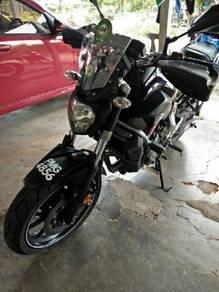 Yamaha MT07 tip top