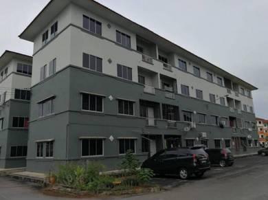 2nd Floor/Level 3 Desa Ilmu Apartment Kota Samarahan