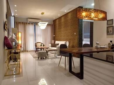 P' Residence Condominium Blk 7&8 Batu Kawa near 24 hours E-Mart