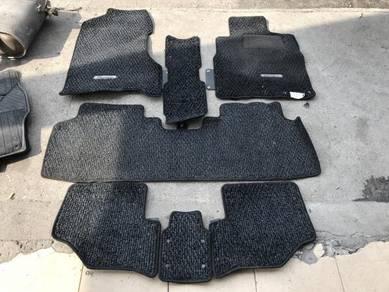 No 23-4-50 Floor Mat Carpet Honda Stream RN3 Jpn