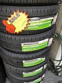 Bridgestone Ecopia 195/65/15 195 65 15